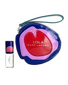 Marc Jacobs LOLA Coin Purse & Rollerball Perfume, 3 ml. by Marc Jacobs LOLA Coin Purse & Rollerball Perfume, 3 ml.. $19.95. Marc Jacobs Lola Rollerball EDP and Coin Purse. Marc Jacobs Lola Rollerball EDP and Coin Purse