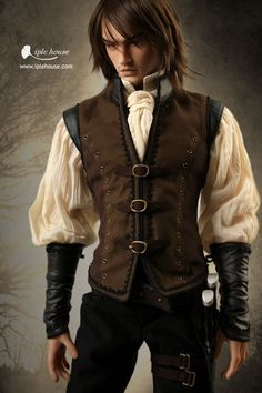 Rune needs this outfit.