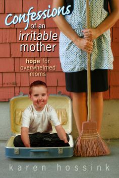 might be worth reading . . . I can be a bit irritable . . .shhhhh don't tell  : (