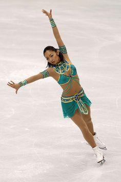 Miki Ando - Figure Skating - Day 14