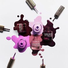 @roch.elle found on the gram       💜💕🍷🖤💕WE SPILLED IT, WE'RE IN LOVE WITH @spring 🍷💕💜 🖤💅🏿💅🏼💅🏾💅🏽💅🏻 SHOP BEAUTY, SHOP #FLOSSGLOSS ON THE @spring APP ! FREE SHIPPING 24/7 🍷💜💕💋💕🖤💜✨✨👡👡🌚🍷🖤💅🏻💅🏿💅🏽💅🏾💅🏼