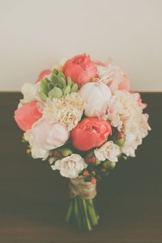Example for my bouquet Silk Wedding Bouquets, Diy Wedding Flowers, Bride Bouquets, Bridal Flowers, Flower Bouquet Wedding, Floral Bouquets, Blush Bouquet, Bunch Of Flowers, Beautiful Flowers