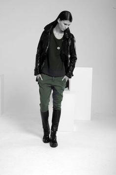 Fall/Winter 2013 Collection