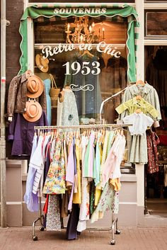 Next Theme~The Vintage Shop