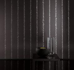 Tapetenkollektion IMAGINATION Von Ulf Moritz   Vereint Unterschiedliche  Designs Mit Basaltgarn Auf Den Tapeten   Hersteller