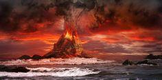 No estamos del todo seguros de cuál es el origen del agua de la Tierra. Una de las hipótesis más populares dice que procede de impactos de asteroides. Pero ahora, un nuevo estudio nos lleva a pensar que el agua podría proceder del manto de nuestro planeta... #astronomia #ciencia
