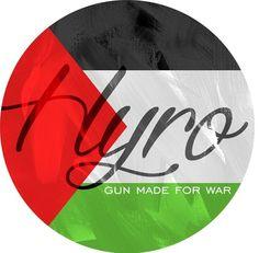 gun made for war