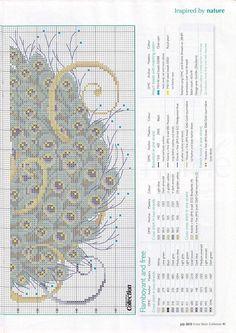 Cross Stitch Collection 185 июль 2010. Обсуждение на LiveInternet - Российский Сервис Онлайн-Дневников