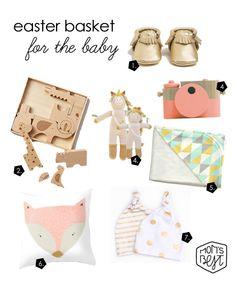 Friday Find: Inspiration for Baby via momsbestnetwork.com