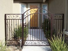 Patio Door Security Gates | Doors Screen Doors, Security Doors, Iron Security  Doors,