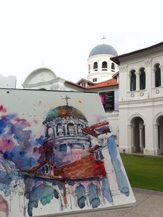 For the modern and contemporary art enthusiasts, Singapore Art Museum offers sculptures, paintings and installations from Singapore and Southeast Asia. MRT: Bras Basah