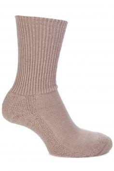 59ff136a7 SockShop Of London Alpaca Ribbed Boot Socks With Cushioning £13.99 Winter  Socks