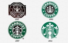 22. Starbucks - The 50 Most Iconic Brand Logos of All Time   Complex