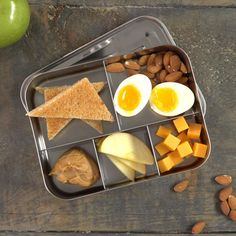 Simple healthy breakfasts perfect for kids and adults. Packed with protein, whole grains and healthy fats. Try them for meal prep. Healthy Breakfasts, Easy Healthy Breakfast, Healthy Fats, Healthy Snacks, Breakfast Recipes, Healthy Recipes, Veggie Recipes, Snack Recipes, Cooking Recipes