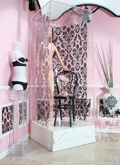 Veronica's Secret Lingerie Boutique - View 3 | Flickr - Photo Sharing!