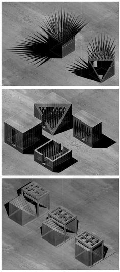http://ultrazapping.tumblr.com/post/53434958379/translucency-isometry-john-hejduk