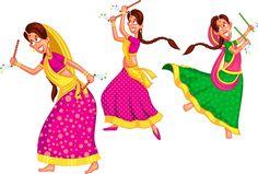 dança - India