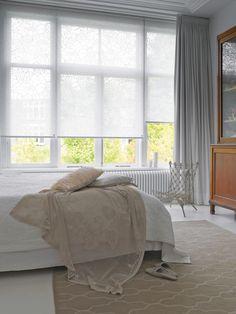 gardinen dekorationsvorschl ge durchsichtig berlang okno salon pinterest gardinen. Black Bedroom Furniture Sets. Home Design Ideas