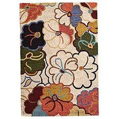 This is the rug that I want for someday. I like this rug. A lot.