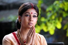 A temple for Nayanthara?
