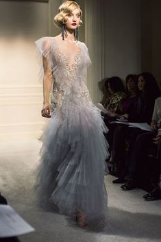 Magnificent Marchesa | ZsaZsa Bellagio - Like No Other