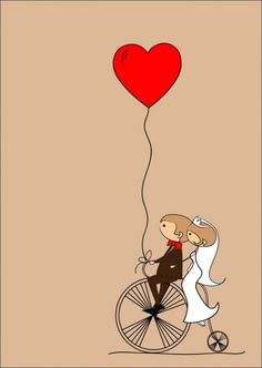 Weddings Discover 10 Super Adorable Cartoon Wedding Invitations For The Fun Loving Couple The Setting Off Together Invite Wedding Invitation Background, Wedding Invitation Card Design, Blue Wedding Invitations, Invite, Quince Invitations, Debut Invitation, Dinner Invitations, Graduation Invitations, Invitation Wording