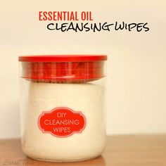 MOM Tip: DIY Cleansi