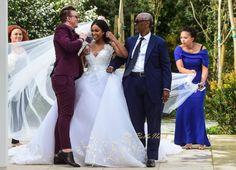 Dream Wedding Dresses, Wedding Gowns, Wedding Ceremony, African Wedding Attire, Fairytale Weddings, Yes To The Dress, Bride Look, Wedding Wishes, Marie