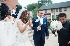 Photo from Leonor & Nick Wedding collection by Lauren Gabrielle Photography