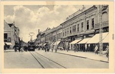 1930 King Peter the First street