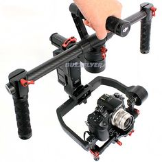 DJI Ronin M - http://www.buzzflyer.co.uk/DJI-Ronin-M__p-169-2824.aspx