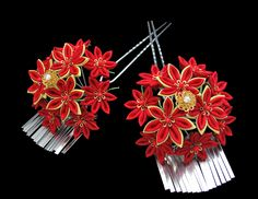 kd-09 Red Maple Set