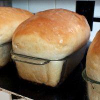 Buttermilk Bread Recipe Sweetened with Honey