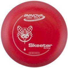 DX Skeeter, Red