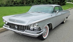 1959 Buick Electra Sport Coupe