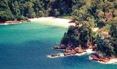 #merubetiri #beach #nationalpark