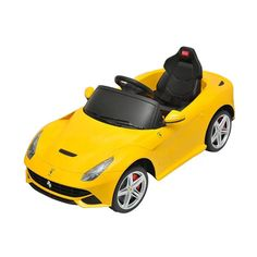 Ride On Car Kids Rc Car Remote Control Electric Battery Power