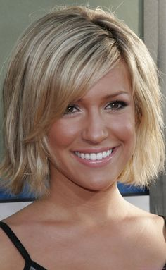 Phenomenal Shoulder Length Hairstyles Bobs And Thick Hair On Pinterest Short Hairstyles Gunalazisus