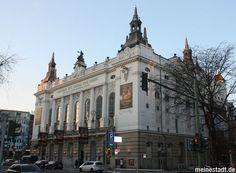 Berlin - Das Theater des Westens