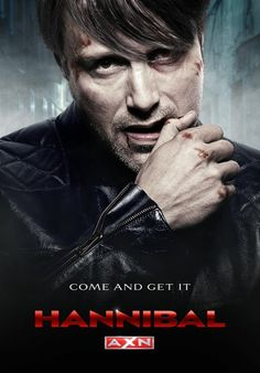 Hannibal season 3 poster 1 714x1024 Hannibal Season 3 Posters: Lecter is Spoiling for a Fight