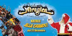 Natale Alla Grande a Miragica
