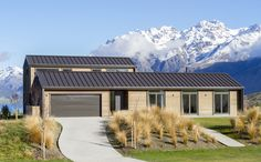Alpine Tray Roofing in Queenstown