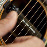Seymour Duncan Acoustic Tube™ — Seymour Duncan