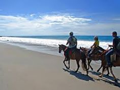 More information on Costa Rica Riding