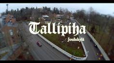 Tallipihan Joulukylä Finland