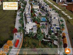Maquetas axfito escala maquetas en granada model maker mayfo inmobiliaria arquitectos maquetas en marbella