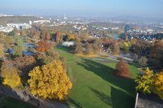 Killesberg Park, Stuttgart, Germany   www.germanyja.com