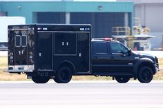 Secret Service Vehicles | Secret Service Tactical Support Vehicle | Flickr - Photo Sharing!