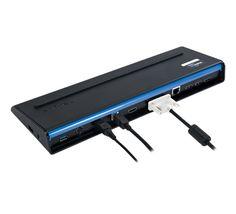 [CATALOGUE GENERAL 2015] Station d'accueil universelle ACP71EU : Assurez l'avenir de votre matériel professionnel avec la station d'accueil USB 3.0 SuperSpeed avec double sortie vidéo et chargeur intégré. Compatible Windows 8 et Mac OSX (32/64bits). 2 sorties vidéo HD en DV-I et HDMI. Alimentation 90W 19.5V intégrée. 12 adaptateurs d'alimentation intégrés. Réf. ACP71EU. http://www.exertisbanquemagnetique.fr/info-marque/targus/616 #Targus #StationAccueil