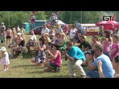 IX Dni Gminy Wielka Wieś - niedziela  1.07.2012